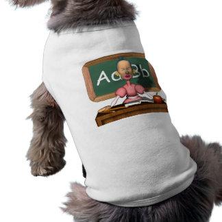 Teacher Doggie T-shirt