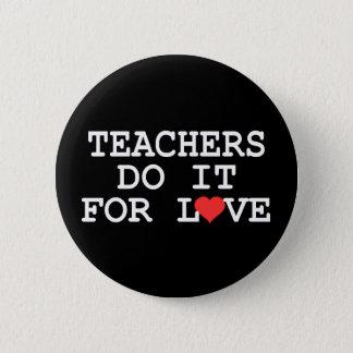 Teacher Gift 6 Cm Round Badge