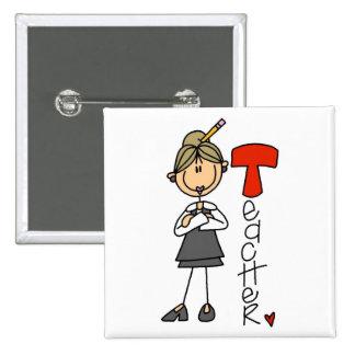 Teacher Gift Pins