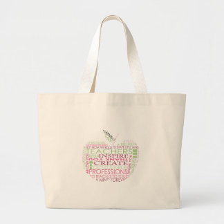 Teacher Gifts Canvas Bag