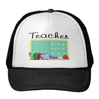 Teacher gifts cap