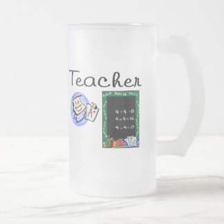 Teacher Gifts Coffee Mug
