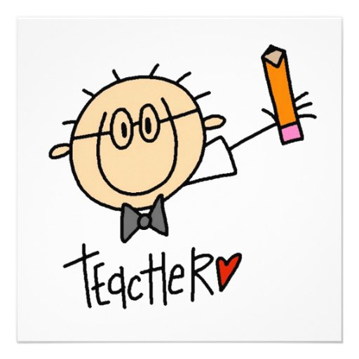 Teacher Personalized Invites
