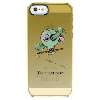 Teacher Joke Play On Words iPhone 6 Plus Case