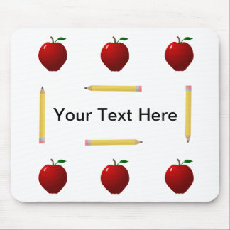 Teacher Mousepad Template2