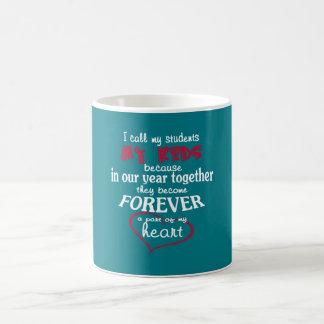 Teacher - My Students Coffee Mug