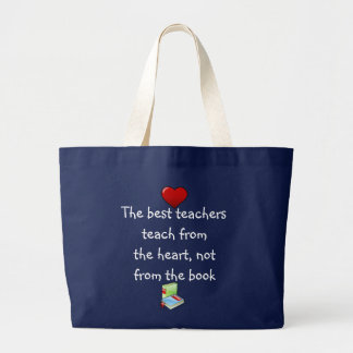 Teacher s Tote Bag