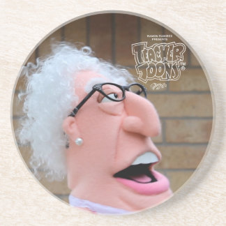 Teacher Toons Coaster
