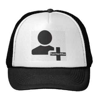 TeacherAllies Mesh Hat