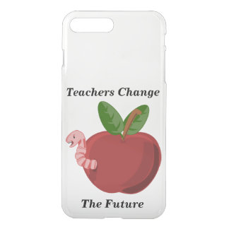Teachers Change The Future iPhone 8 Plus/7 Plus Case
