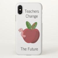 Teachers Change The Future