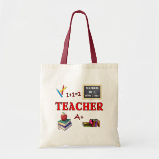Teachers Do It With Class Bags