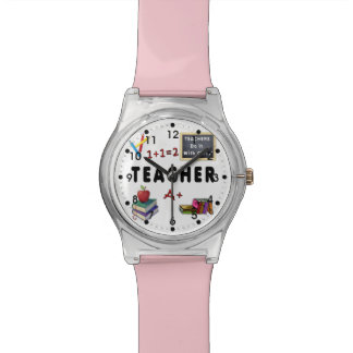 Teachers Do It With Class Watch