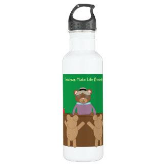 Teachers Make Life Bearable Liberty Bottle 710 Ml Water Bottle