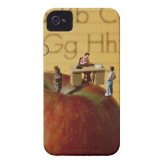 Teachers on Apple iPhone 4 Covers
