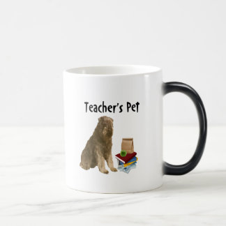 Teacher's Pet Bouvier Mug