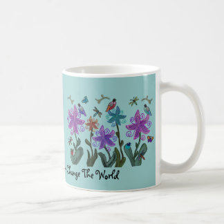 Teachers Plant Seeds Mugs