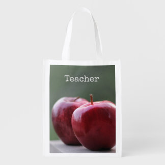 Teacher's Reusable Bag