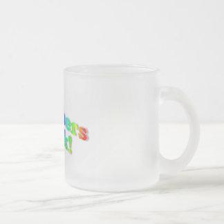 Teachers Rock Color Mug