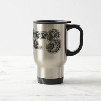 Teachers Rock Travel Mugs