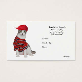 Teacher's Supply