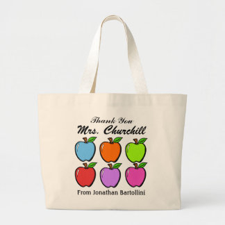 Teachers' Totes -  SRF