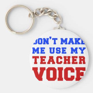 teachers-voice-fresh.png basic round button key ring