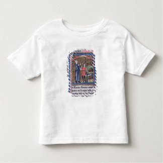 Teaching the best way of preserving pears toddler T-Shirt