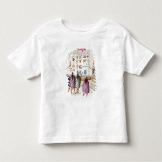 Teaching the Reading of Manuscripts Toddler T-Shirt