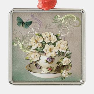 Teacup 2 ornament