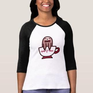 Teacup Sloth T-Shirt