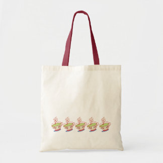 Teacups Bag