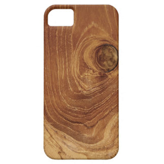 Teak Rustic Wood Grain Photo iPhone 5 CaseMate iPhone 5 Cover