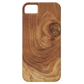 Teak Rustic Wood Grain Photo iPhone 5 CaseMate iPhone 5 Cover