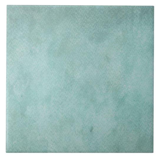 Teal Aqua Blue Watercolor Paper Colourful Texture Large