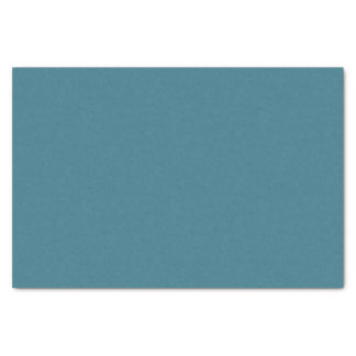 "Teal Blue Tissue Paper 10"" X 15"" Tissue Paper"