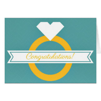 Browse the Congratulations  Cards Collection and personalise by colour, design or style.
