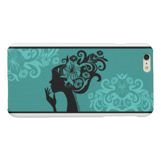 Teal Fashion iphone 6 case iPhone 6 Plus Case