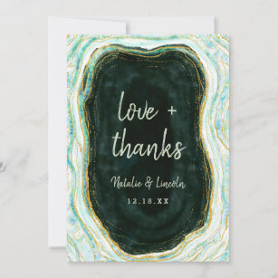 Emerald Green Wedding Cards Zazzle Uk