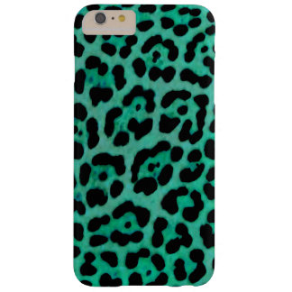 Teal Jaguar Case