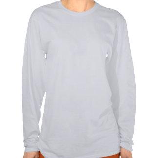 Teal Kokopelli Long Sleeve Women s T-Shirt