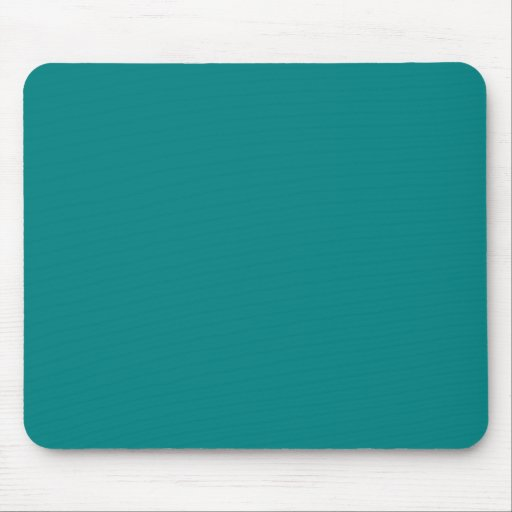 Teal Mouse Pads