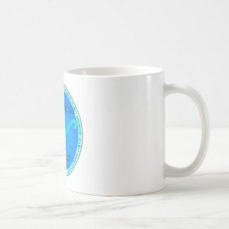 Teal WSS Logo Mugs