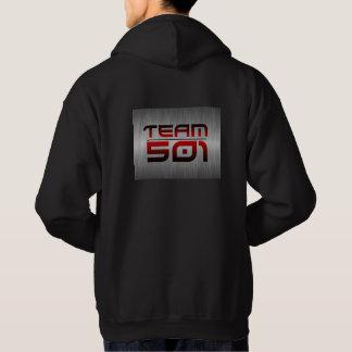 Team 501 Hoodie