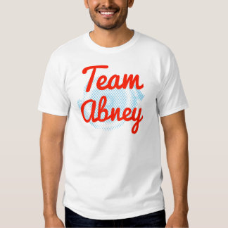 Team Abney Tee Shirts