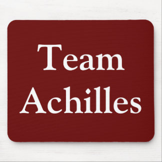 Team Achilles Mouse Mat