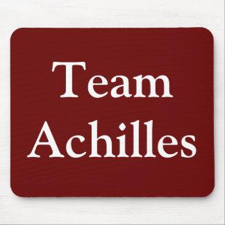 Team Achilles Mouse Pad