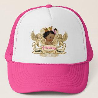Team African Princess Royal Baby Shower Hat