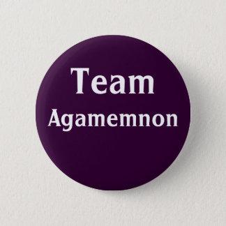 Team Agamemnon 6 Cm Round Badge