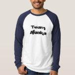 Team Alaska Shirts